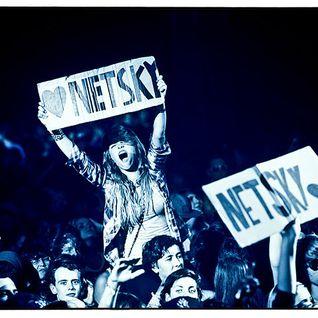 Netsky Minimix [04/04/2012]