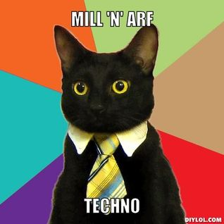 Meows, Snax and Techno Vol 2