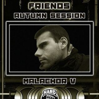 Malachor V - Hard Force United and Friends (Autumn Session 2014) 2014.10.24.