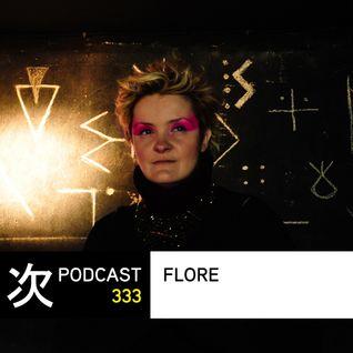 Tsugi Podcast 333 : Flore