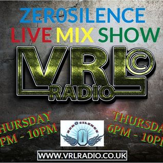 MmIIxX Show June 6 2013 @ http://vrlradio.co.uk
