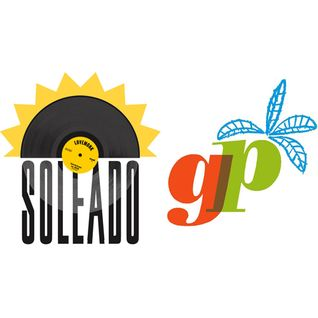 Soleado 153 – My Not So Funny Valentine – 12/2/13