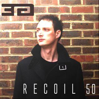 3Phazegenerator - 3Phazegenerator Presents Recoil 50