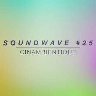 SOUNDWAVE #25