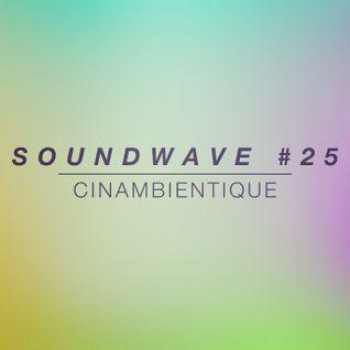 SOUNDWAVE #25