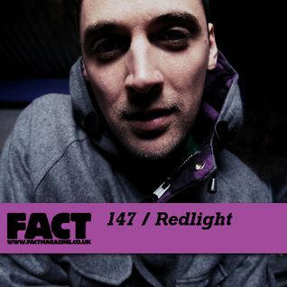 FACT Mix 147: Redlight