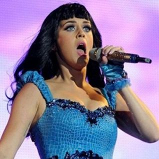 KATY PERRY -2011-09-23 Rock In Rio 2011
