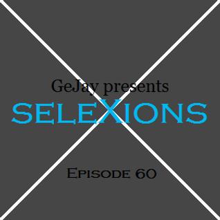 seleXions Episode 60