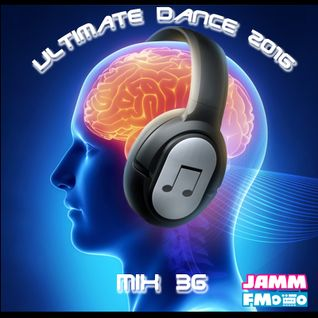 Ultimate Dance 2016 #Mix 36