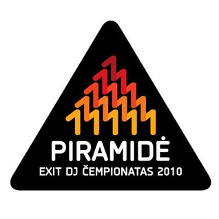 Grey - Piramide (EXIT DJ Competition 2010 June)