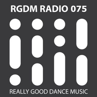 RGDM Radio 075 presented by Harmonic Heroes