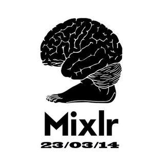 Krasius - Mixlr  09-03-14