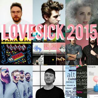 20151209 Lovesick 2015