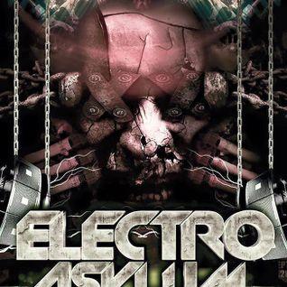Aprocltd @ Electro Asylum December 2015