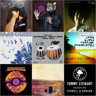 Ubiquity Records special - Part 7 (Ubiquitunes 2009-2012)