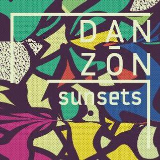 Radio Infinita -  Kriss V - Live @ Danzon Sunsets, Chaman, Guatemala City