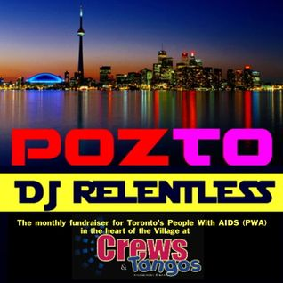 POZ-TO #30 (Pride 2015 Edition)