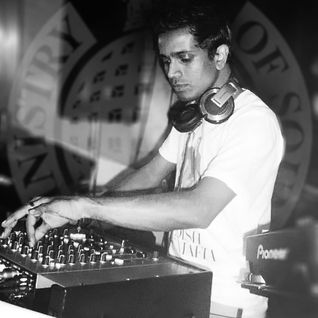 Jay Deep meet The Gallery @ Ministry Of Sound 09-03-2012