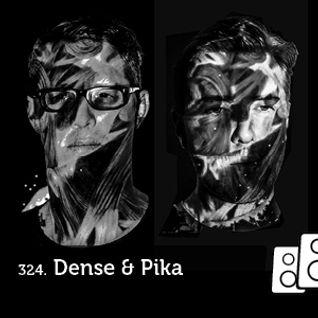 Soundwall Podcast #324: Dense & Pika