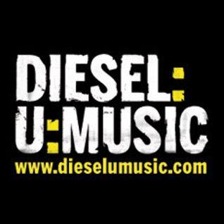 Potsmokers delight session on Diesel U-Music Radio London ca 2008.