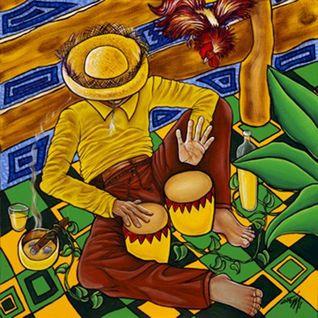 Bonga Bonga Reprise - December 2014 (House)