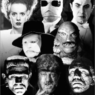 Retropolis Rewind: Halloween Part One