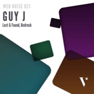 Guy J - Voorhaft Web noise September mix
