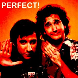 Perfect Strangers Summer Mix