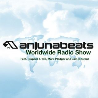 Anjunabeats Worldwide #258 with Ost & Meyer