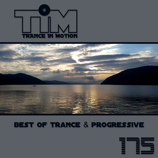 Trance In Motion 175