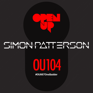 Simon Patterson - Open Up - 104