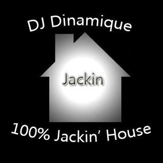100% Jackin' House 01