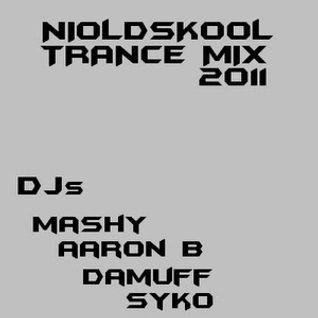 Classic Trance Mix 2011 from Nioldskool.co.uk DJs - Mashy, Aaron B, DaMuff, Syko