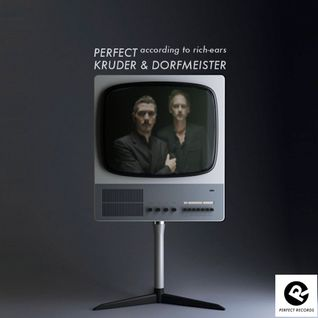 Perfect Kruder & Dorfmeister
