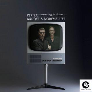 Perfect Kruder & Dorfmeister