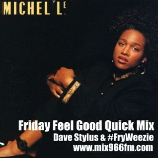 "Friday Feel Good Quick Mix ~ No More Lies ""Old School Party Mix"""