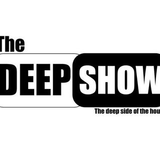 Elis Deep Show #126 Part 1