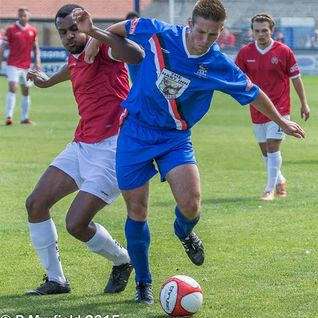 Whitby Town v FC United of Manchester- 25/7/15- Full match replay