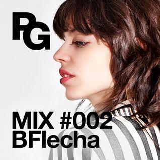 PlayGround Mix 002 - BFlecha