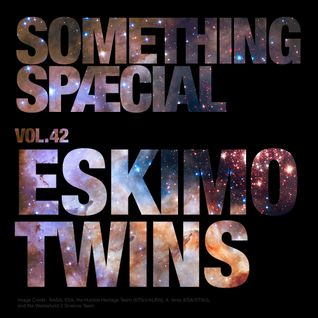 SOMETHING SPÆCIAL Vol.42 by Eskimo Twins