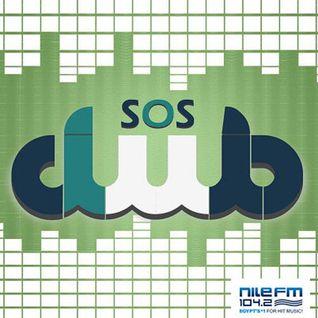 Club SOS - Brian Hurley - 20/06/2014 On NileFM