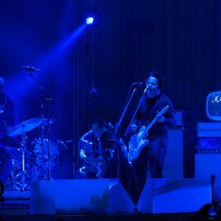 Jack White. Lollapalooza. 14 Marzo 2015. Chile