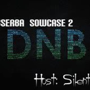Drum n bass lab serbia mixshow host silent noise