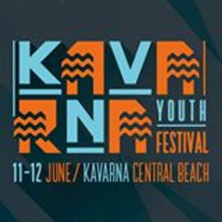Kavarna Youth Fest 2016 Mix Contest - DJ Daka Buch