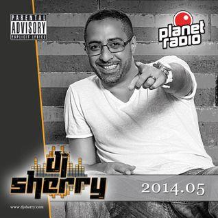 Dj Sherry Show 2014.05