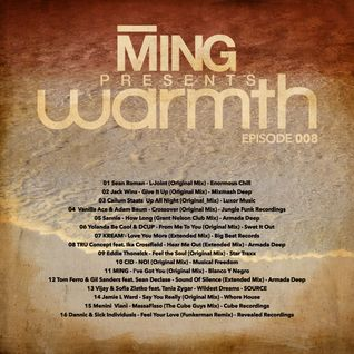 MING Presents Warmth 008