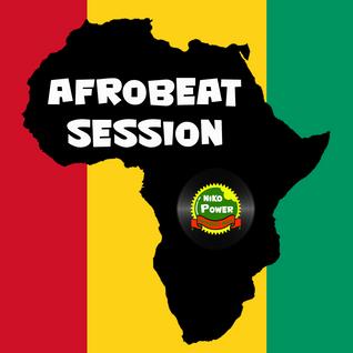 MoultiMix Afrobeat Session