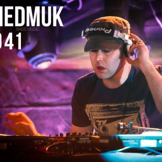 Threnody - HEDMUK Exclusive Mix