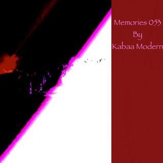 Kabaa Modern - Memories 053