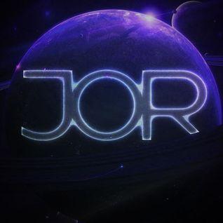 JAJ - Vibez 2 Da Core 30 (Jordesuvi Guest Mix)